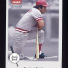 2002 Greats Of The Game Baseball #087 Johnny Bench - Cincinnati Reds NM-M