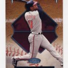 2002 Hot Prospects Baseball #030 Barry Larkin - Cincinnati Reds