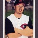 2002 Topps 206 Baseball #187A Adam Dunn - Cincinnati Reds