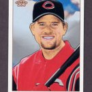 2002 Topps 206 Baseball #071 Sean Casey - Cincinnati Reds