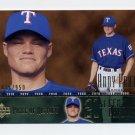 2002 UD Piece Of History 21st Century Phenoms #124 Andy Pratt - Texas Rangers /950