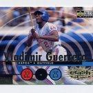 1998 Collector's Choice Crash The Game #CG13A Vladimir Guerrero - Montreal Expos