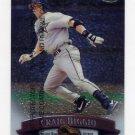 1998 Finest Baseball #149 Craig Biggio - Houston Astros