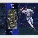 1998 SPx Finite Radiance #070 Sammy Sosa - Chicago Cubs /4500