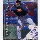 1999 Black Diamond Baseball #077 Alex Rodriguez - Seattle Mariners