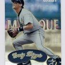 1999 Fleer Mystique Baseball #090 Craig Biggio - Houston Astros