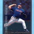 1999 Topps Chrome Baseball #203 Roger Clemens - Toronto Blue Jays
