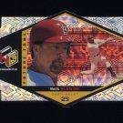 1999 Upper Deck HoloGrFX Future Fame #F3 Mark McGwire - St. Louis Cardinals