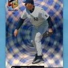 1999 Upper Deck HoloGrFX Baseball #039 Roger Clemens - New York Yankees