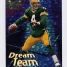2000 Ultra Dream Team #02 Brett Favre - Green Bay Packers