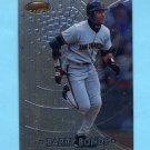 1997 Bowman's Best Baseball #073 Barry Bonds - San Francisco Giants