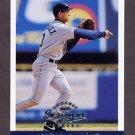1997 Donruss Signature Baseball #061 Alex Rodriguez - Seattle Mariners