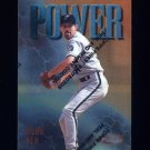 1997 Finest Baseball #242 Robb Nen - Florida Marlins