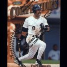 1997 Finest Baseball #215 Tony Phillips - Chicago White Sox