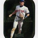 1997 Metal Universe Mining For Gold #03 Nomar Garciaparra - Boston Red Sox