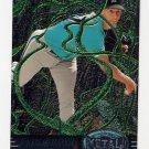 1997 Metal Universe Baseball #171 Kevin Brown - Florida Marlins