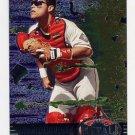 1997 Metal Universe Baseball #168 Ivan Rodriguez - Texas Rangers