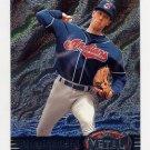 1997 Metal Universe Baseball #081 Orel Hershiser - Cleveland Indians