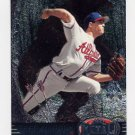 1997 Metal Universe Baseball #033 Greg Maddux - Atlanta Braves