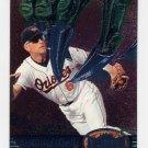 1997 Metal Universe Baseball #008 Cal Ripken - Baltimore Orioles