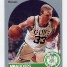 1990-91 Hoops Basketball #039 Larry Bird - Boston Celtics