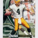 2000 Absolute Football #065 Brett Favre - Green Bay Packers