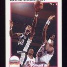1991-92 Hoops Basketball #194 David Robinson - San Antonio Spurs