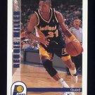 1992-93 Hoops Basketball #092 Reggie Miller - Indiana Pacers