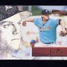 1996 Pinnacle Aficionado Baseball #167 Jay Powell - Florida Marlins