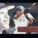1996 Pinnacle Aficionado Baseball #150 Charles Johnson - Florida Marlins