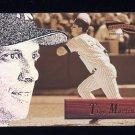 1996 Pinnacle Aficionado Baseball #064 Tino Martinez - New York Yankees