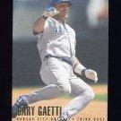 1996 Fleer Baseball #125 Gary Gaetti - Kansas City Royals