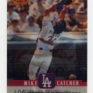 1996 Sportflix Baseball #010 Mike Piazza - Los Angeles Dodgers