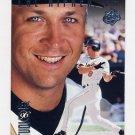 1996 Studio Baseball #001 Cal Ripken - Baltimore Orioles