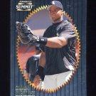 1996 Summit Foil Baseball #198 Frank Thomas CL - Chicago White Sox