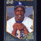 1996 Summit Foil Baseball #180 Wilton Guerrero - Los Angeles Dodgers
