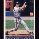 1995 Bazooka Baseball #002 Cal Ripken - Baltimore Orioles