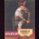 1994 Sportflics Baseball #014 Rob Dibble - Cincinnati Reds