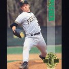 1993 Classic Four Sport Baseball #269 Billy Wagner - Houston Astros