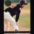 1993-94 Images Four Sport Baseball #54 Trot Nixon - Boston Red Sox