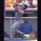1993 SP Baseball #197 Dean Palmer - Texas Rangers