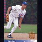 1993 SP Baseball #083 Mark Grace - Chicago Cubs