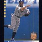 1993 SP Baseball #067 Pat Listach - Milwaukee Brewers