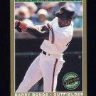 1993 O-Pee-Chee Premier Star Performers #14 Barry Bonds - San Francisco Giants
