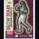 1993 Upper Deck Fun Pack Baseball #048 Mark McGwire - Oakland Athletics