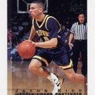 1994 Classic Four Sport Basketball #190 Jason Kidd