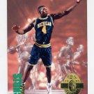 1993 Classic Four Sport Basketball #311 Chris Webber