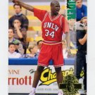 1993 Classic Four Sport Basketball #004 Isaiah Rider