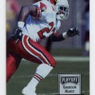 1993 Playoff Contenders Football #107 Garrison Hearst RC - Phoenix Cardinals