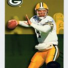 1993 Skybox Premium Football #122 Brett Favre - Green Bay Packers